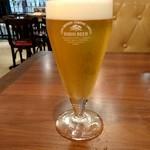 コバラカフェ - ひとくちビール