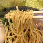 達磨家 - 麺リフト
