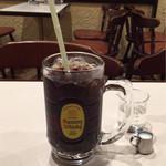 モーデン - アイスコーヒー♪