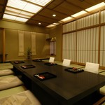 日本料理 銭屋 - お部屋