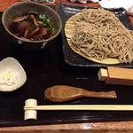 手打ち蕎麦切り 新川 -
