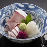 日本料理 銭屋 - 料理
