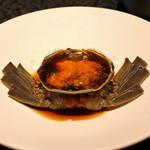 イチリン ハナレ - 上海蟹 / 三種類の紹興酒