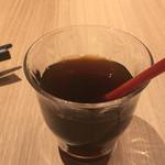 フェルム ド レギューム - アイスコーヒー