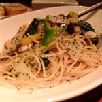 Dining & Bar ROSSO - 料理写真: