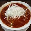 てっぱつ屋 - 料理写真:タンタン麺(醤油)