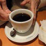 7471005 - スイーツにあう苦めのコーヒー