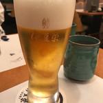 74710589 - 生ビール