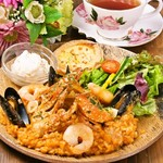 Risotto Cafe 東京基地 -