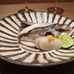 ファンクラブ - えぼ鯛とメヒカリ