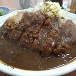 Fukuyoshi - カツカレー 850円
