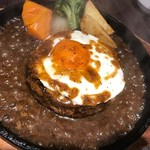 札幌牛亭 - 絶品ハンバーグ