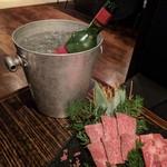 KollaBo - ワインと肉