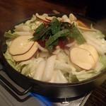 焼肉・韓国料理 KollaBo - チーズタッカルビ