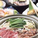 函館開陽亭 すすきの - 料理写真: