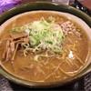 ラーメン郷 - 料理写真:味噌ラーメン 800円