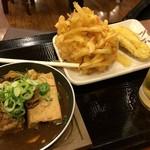 丸亀製麺 - 1200円の飲み放題セット