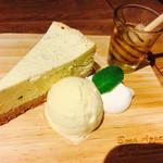Pagot - マダムジーナのチーズケーキ