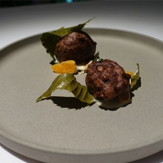 進化を続けるシェフ伊藤の料理