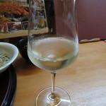 さしみ亭 和加栄 - 貴 冷酒 100ml