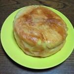 パネッテ - 甘い系のパン
