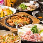 升屋 - 秋のご宴会◆3,500円