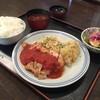 手づくり洋食屋 手塚 - 料理写真: