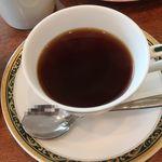 リアン サンドウィッチ カフェ - ホットコーヒー