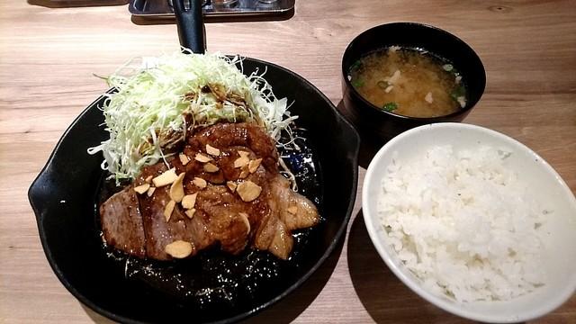 東京トンテキ 蒲田店>