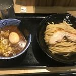 74729304 - 味玉つけ麺
