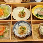 ぎゅう丸 - 前菜