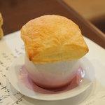 ぎゅう丸 - パイ包みスープ