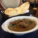 マディナ ハラル レストラン - ニハリ