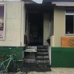 アジアン食堂サキーナ - ココが入口
