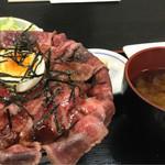 飛騨牛 まんぷく亭 -