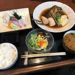 なごみ - 10/12日替りランチ800円