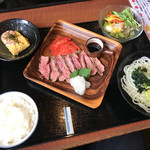 なごみ - 10/13日替りランチ800円