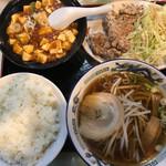 台湾風料理 風味楼 - 料理写真:風味楼定食