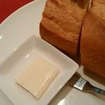 小岩井フレミナール - 小岩井バターです