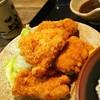 良比呂 - 料理写真:チキンカツ