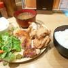 レアル グランデ - 料理写真:レアル定食