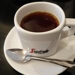 オステリア アルコバレーノ - 紅茶