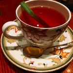 74737643 - 紅茶(乙女座)