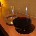 丸金 - ワイン