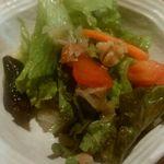 Kakura - 香食楽サラダ