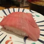 ひまわり寿司 - 中トロ