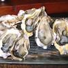 ロマーノ - 料理写真:サロマ湖産の生牡蠣1200円