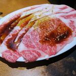 tsukishimazaichi - 福は肉!尽くし