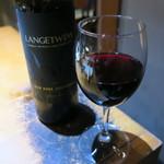 月島 在市 - 赤ワイン
