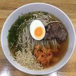 六盛 - 冷麺 (並)